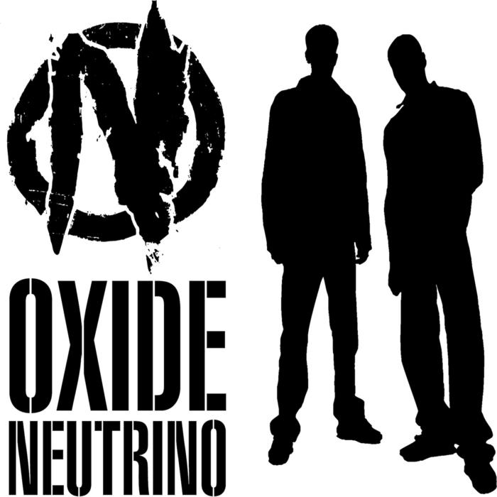 OXIDE - Round 1