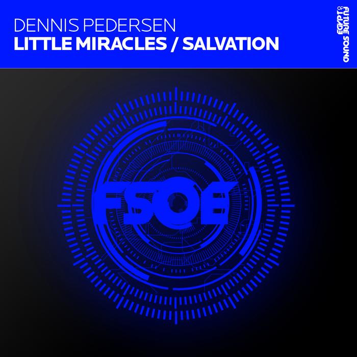 PEDERSEN, Dennis - Little Miracles