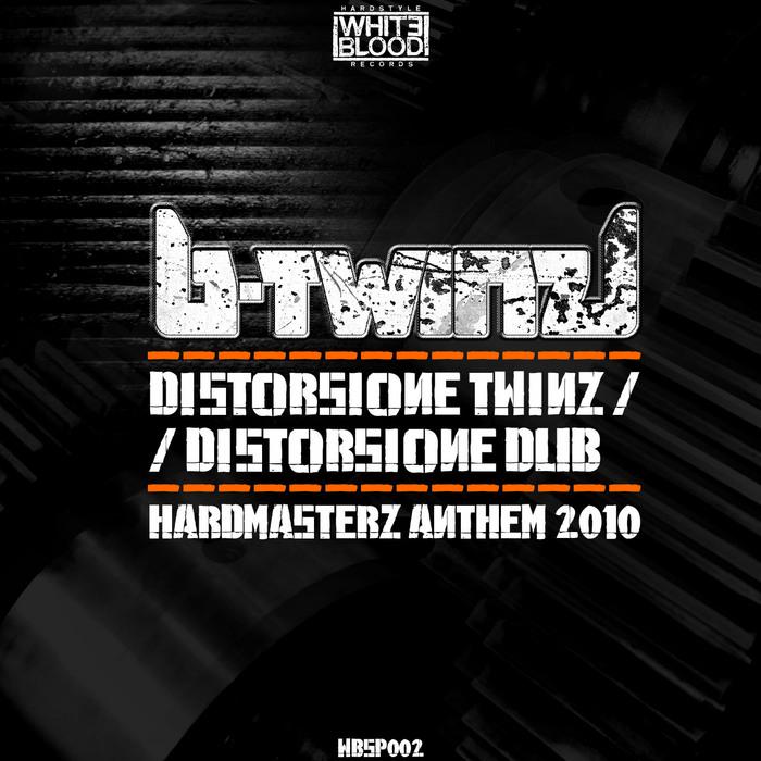 B TWINZ - Distorsione Twinz