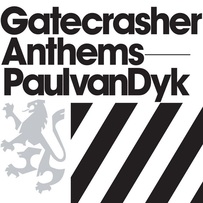 VARIOUS/PAUL VAN DYK - Gatecrasher Anthems/Paul Van Dyk (Standard Digital)
