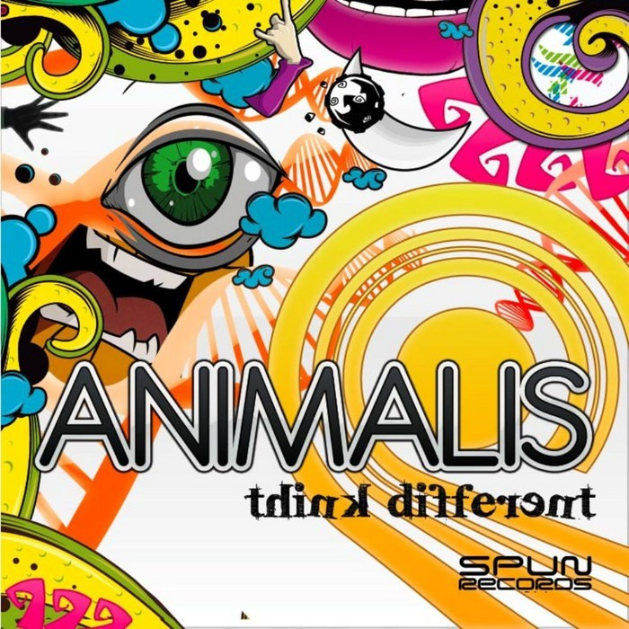 ANIMALIS/SUBKULTURE - Think Different