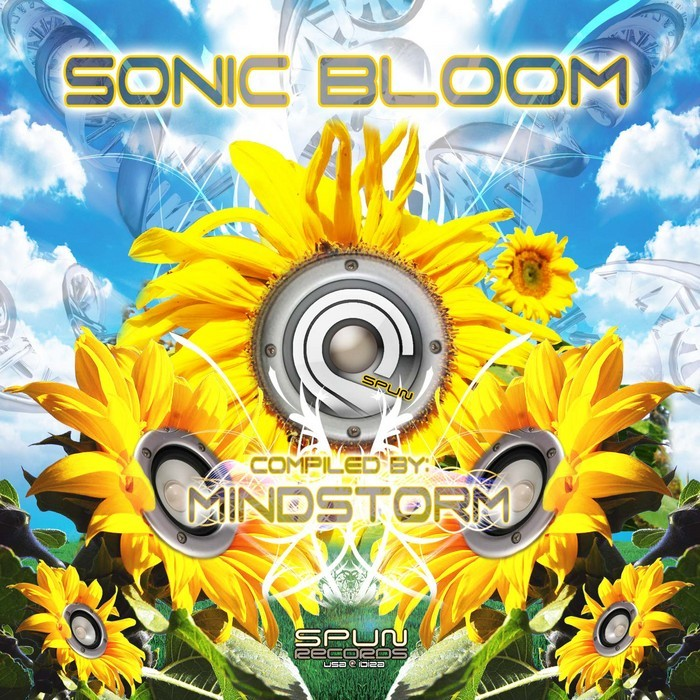 MINDSTORM/VARIOUS - SonicBloom