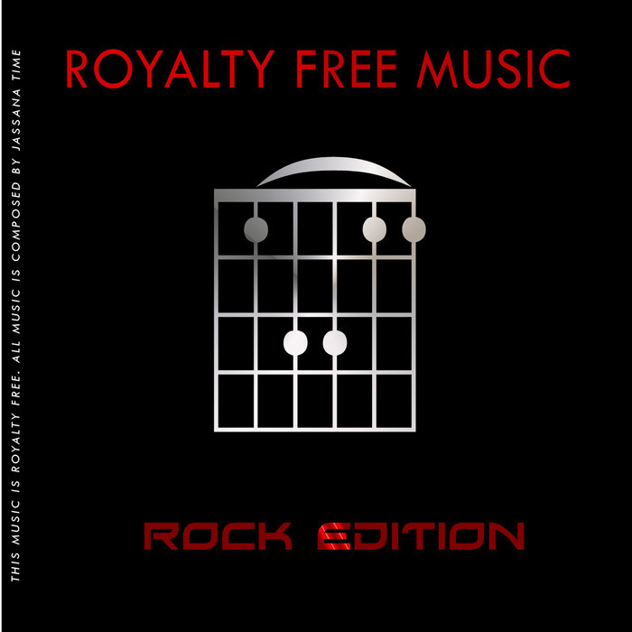 STOCK MUSIC - Royalty Free Music (rock Edition)