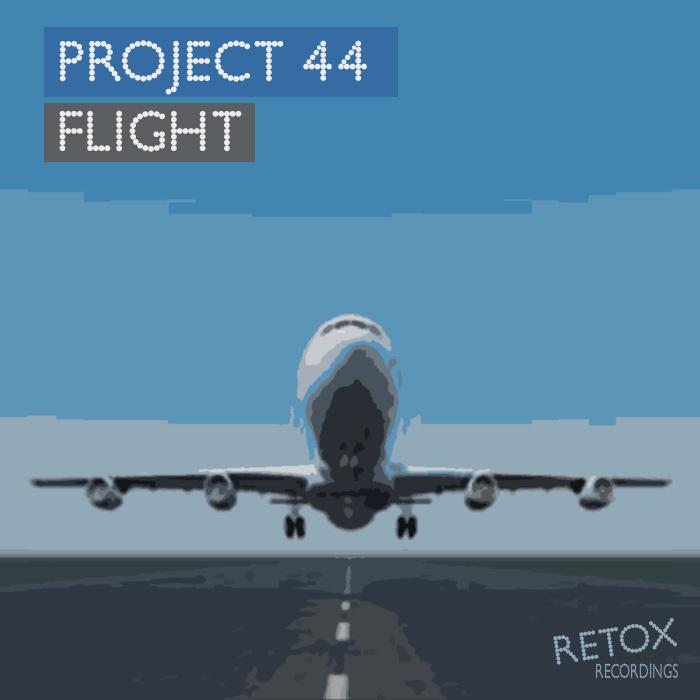 PROJECT 44 - Flight