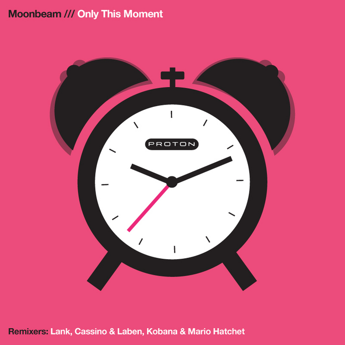 MOONBEAM - Only This Moment