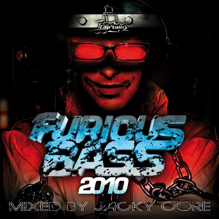 VARIOUS - Furious Bass 2010