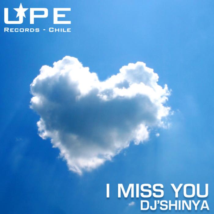 DJ SHINYA - I Miss You