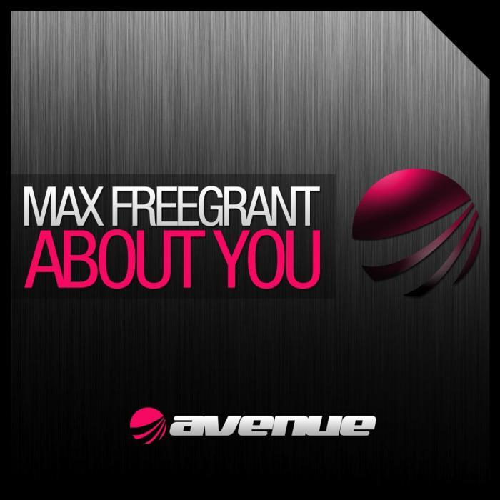 FREEGRANT, Max feat ANGE - About You: Part 2
