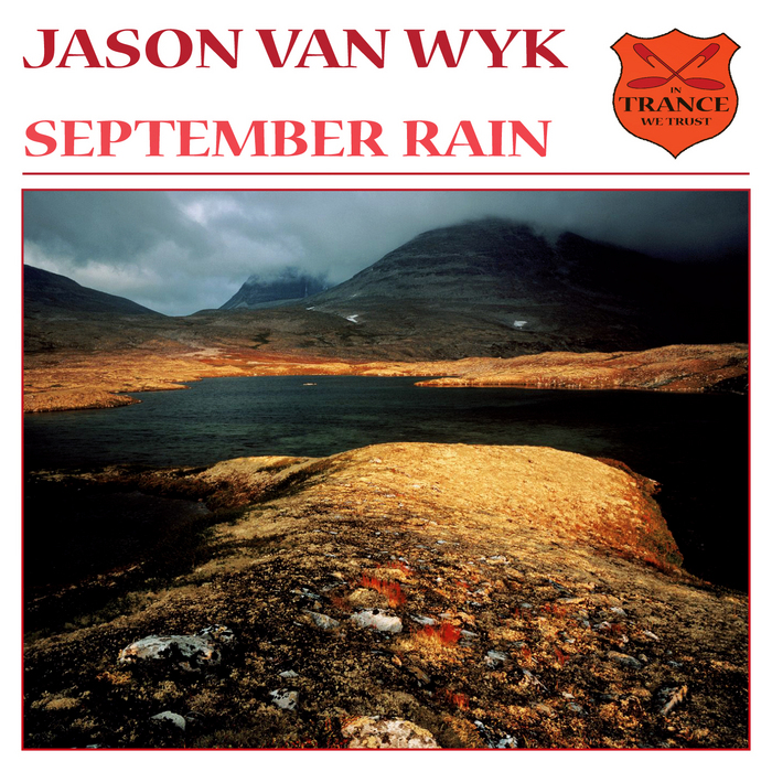 VAN WYK, Jason - September Rain