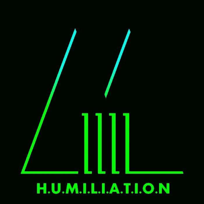 DARKPUNK - HUMILIATION