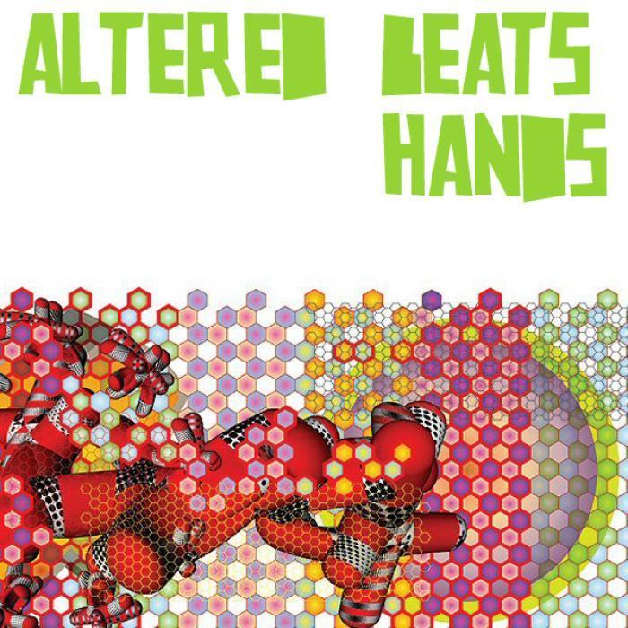 ALTERED BEATS - Hands
