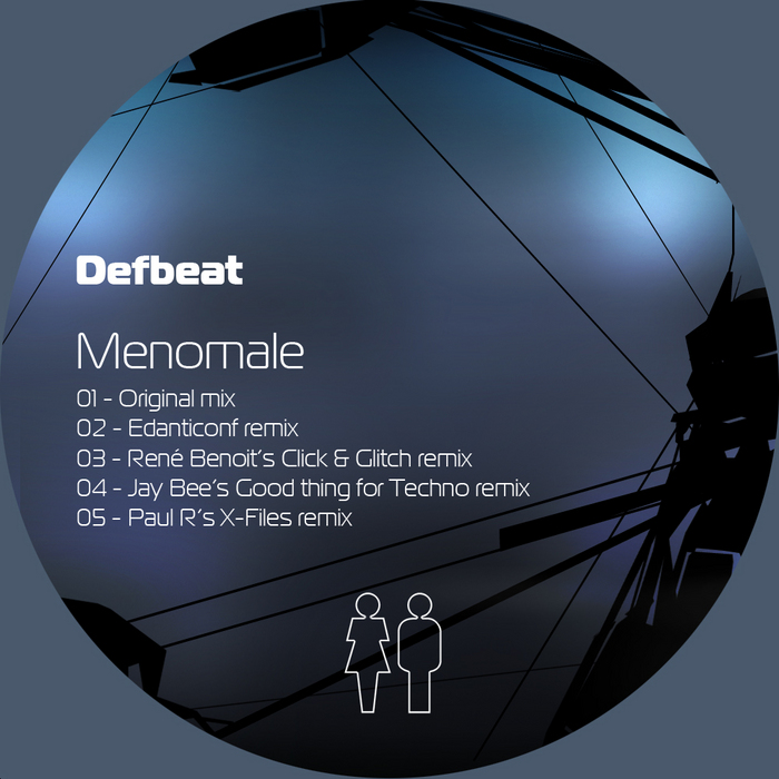 DEFBEAT - Menomale