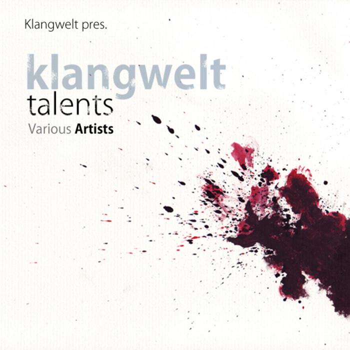 CARDIO WAVE/VARIOUS - Klangwelt Talents