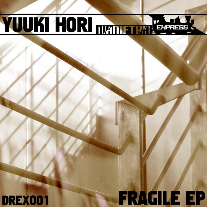 HORI, Yuuki/DELUSION - Fragile EP