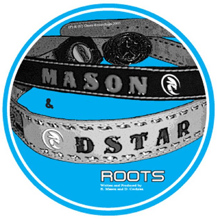MASON & DSTAR - Roots