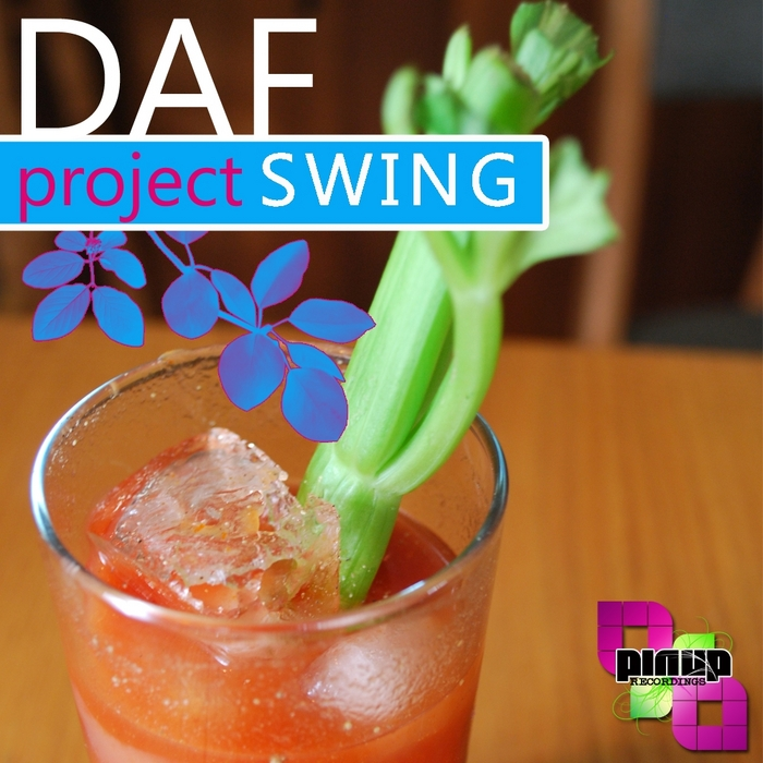 DAF PROJECT - Swing