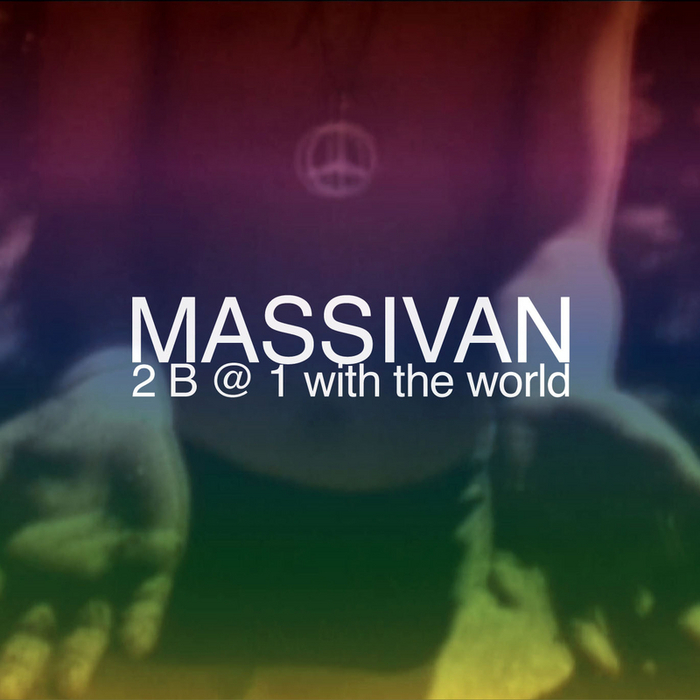MASSIVAN - 2B@1 With The World