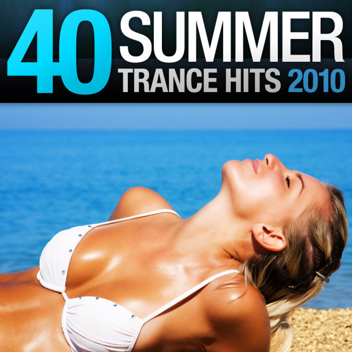 VARIOUS - 40 Summer Trance Hits 2010
