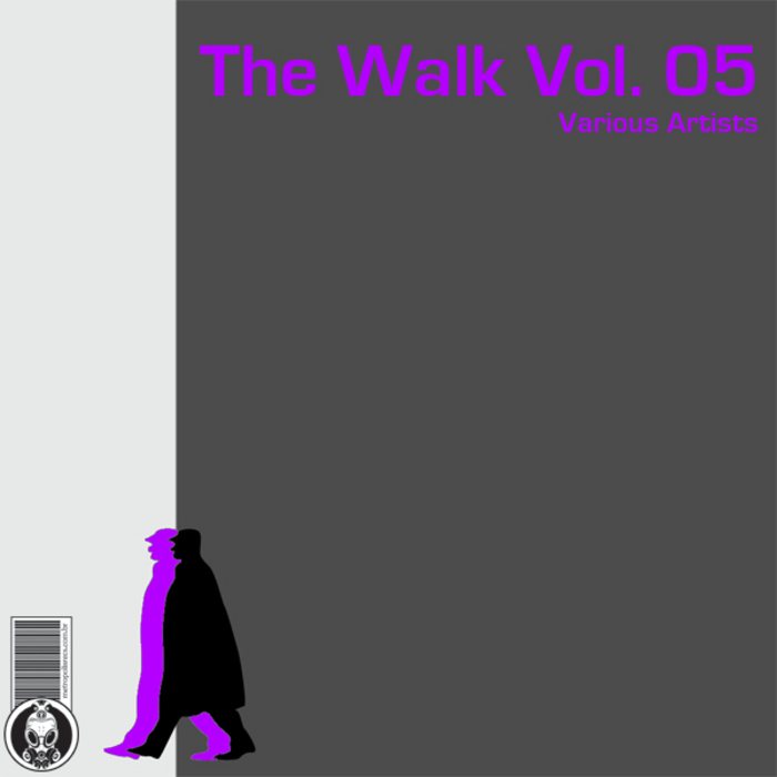 BOLOGNA, Rodrigo/DNIEL BRAND/MOSKARDI/GUI MARQUES/WAGNER STELZNER/OVERLOAD SUBURB - The Walk Vol 05