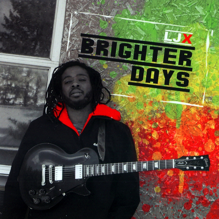 LYNDON JOHN X - Brighter Days