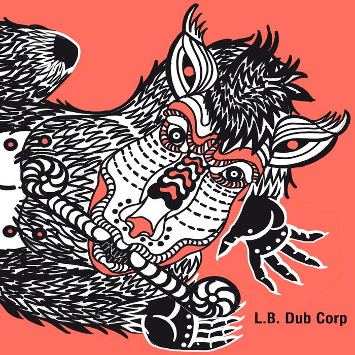 LB DUB CORP - Take It Down (In Dub)