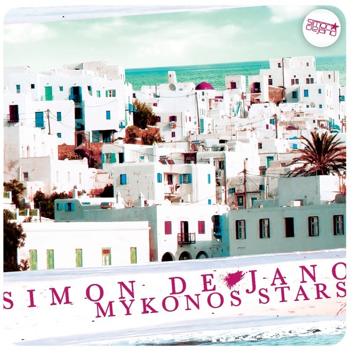 DE JANO, Simon - Mykonos Stars