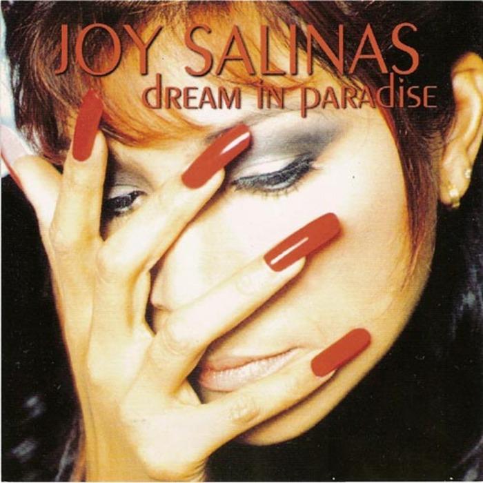 SALINAS, Joy - Dream In Paradise
