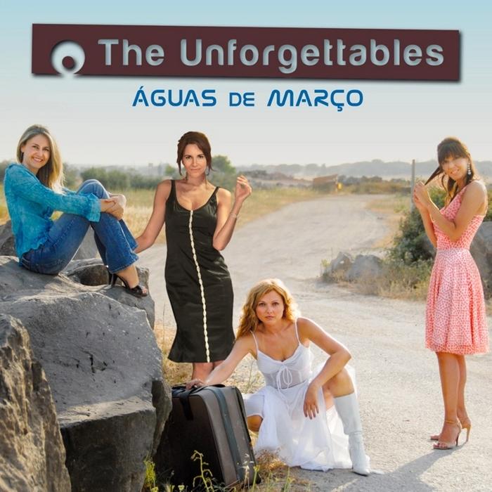 UNFORGETTABLES, The - Aguas De Marco