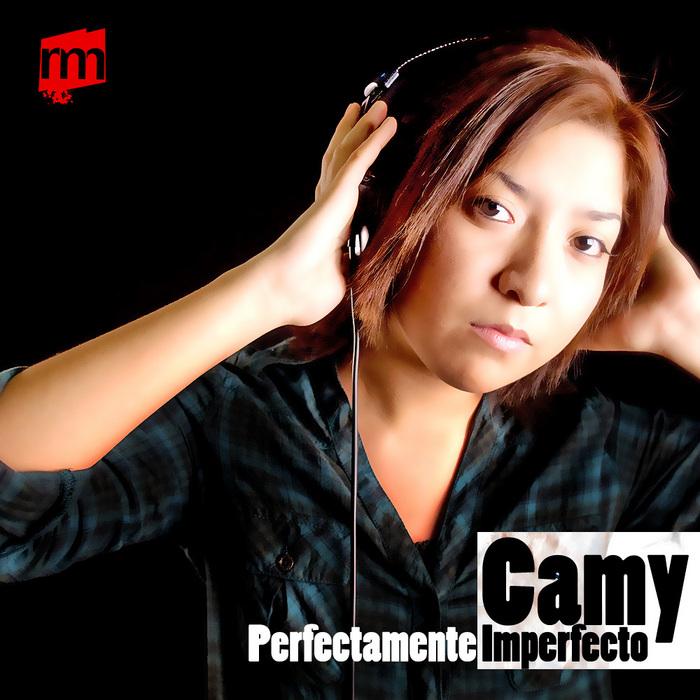 CAMY - Perfectamente Imperfecto