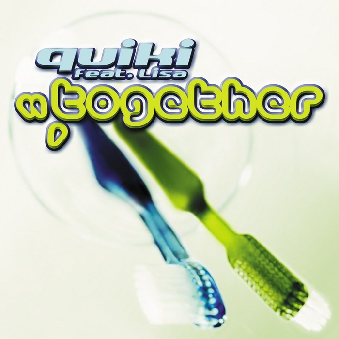 QUIKI feat LISA - Together