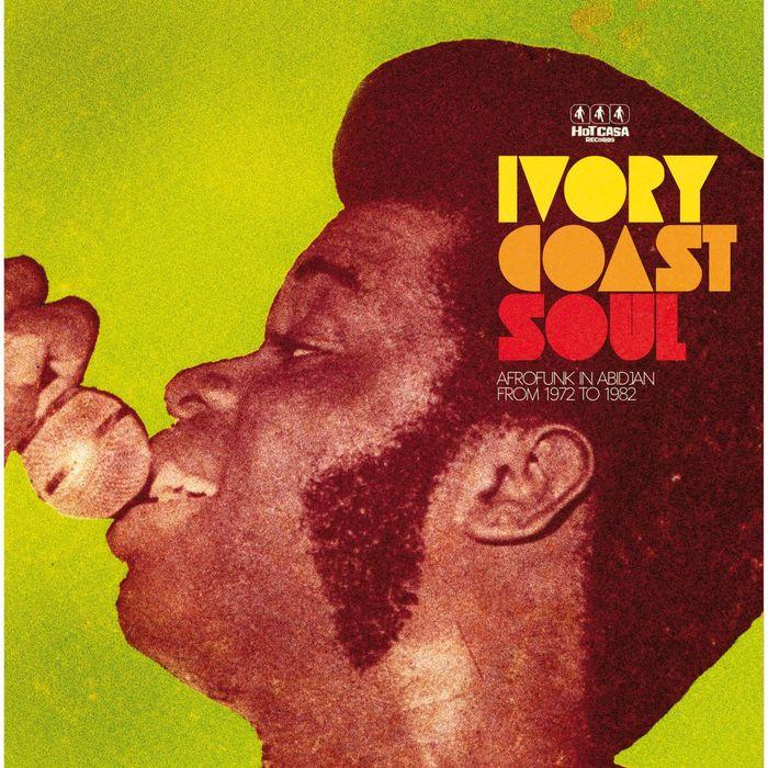 VARIOUS - Ivory Coast Soul