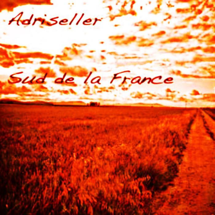 ADRISELLER - Sud De La France
