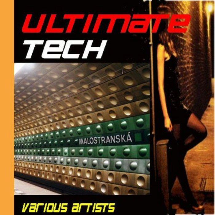 VARIOUS - Ultimate Tech