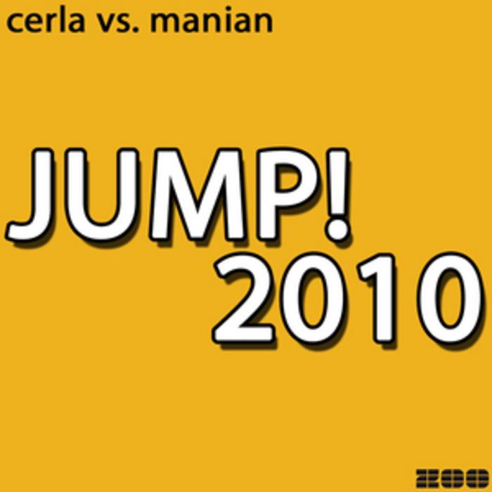 CERLA vs MANIAN - Jump! 2010