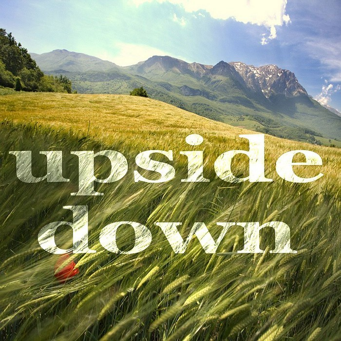 PADURARU, Cristian - Upside Down