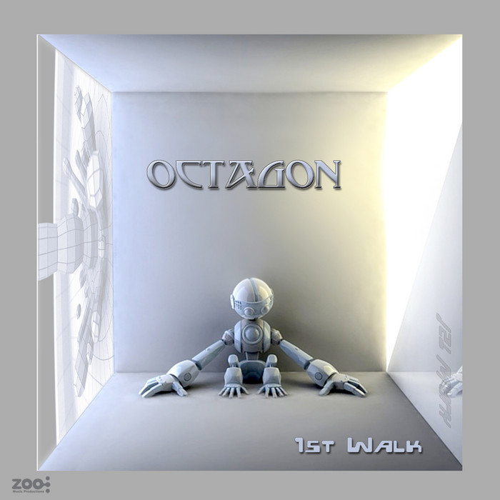OCTAGON - 1st Walk
