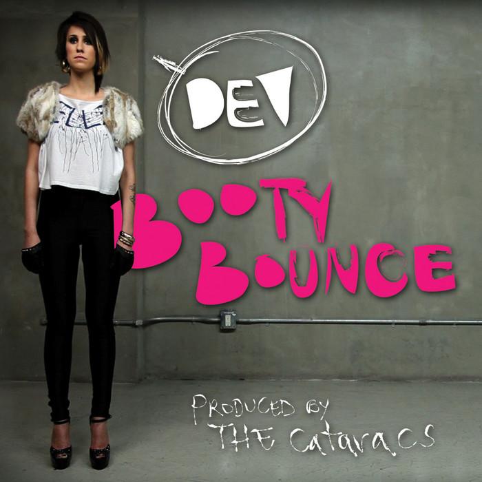 DEV - Booty Bounce