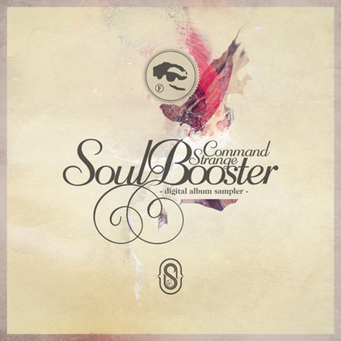 COMMAND STRANGE - Soulbooster