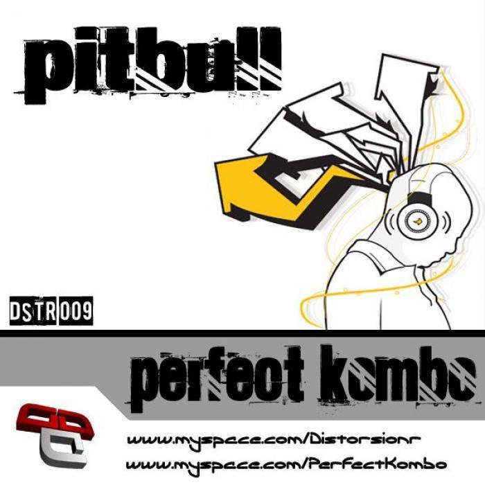 PERFECT KOMBO - Pitbull