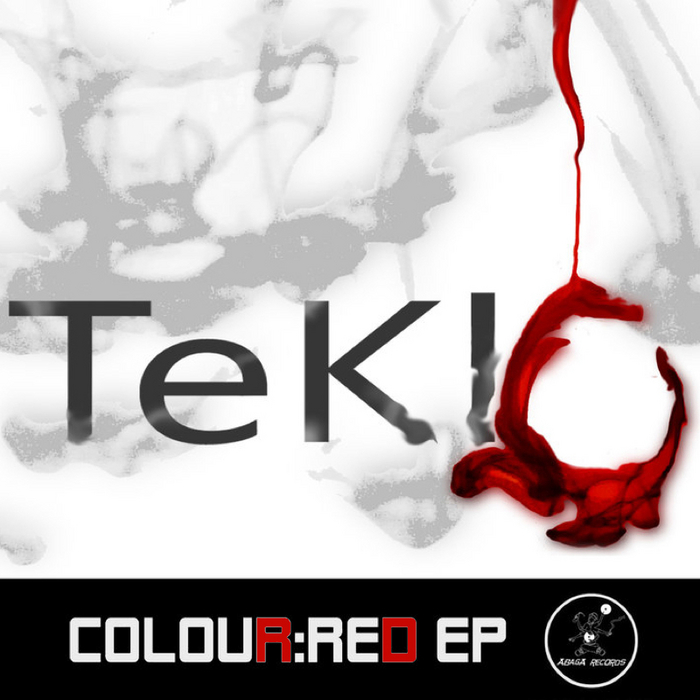 TEKLO/SUBSHOT - Colour:Red