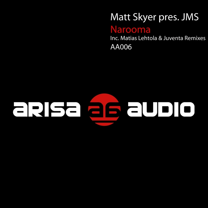 SKYER, Matt presents JMS - Narooma