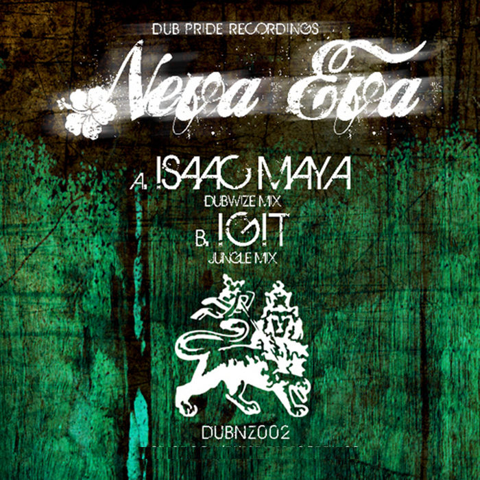 MAYA, Isaac/IGIT - Neva Eva