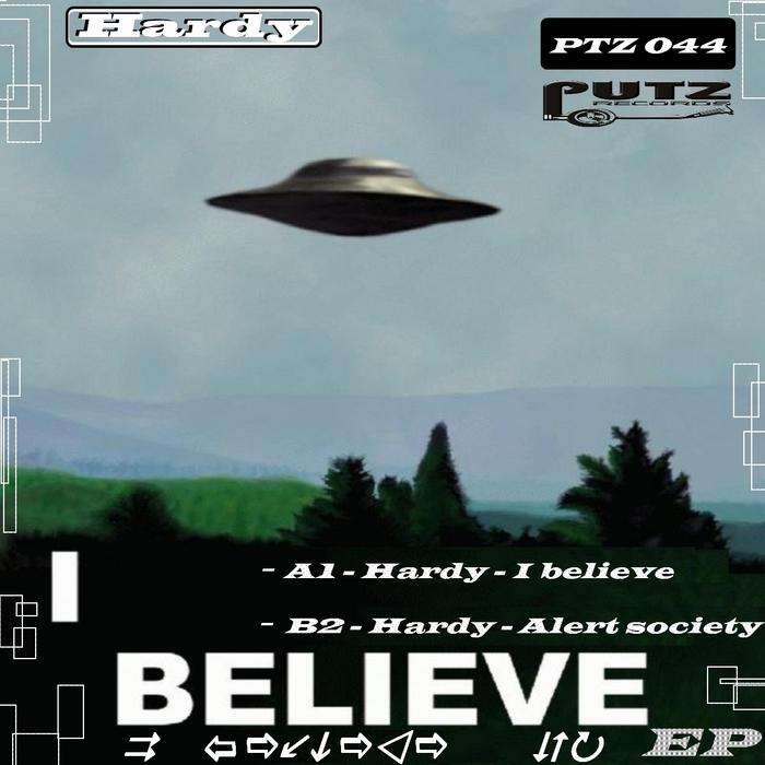 HARDY - I Believe