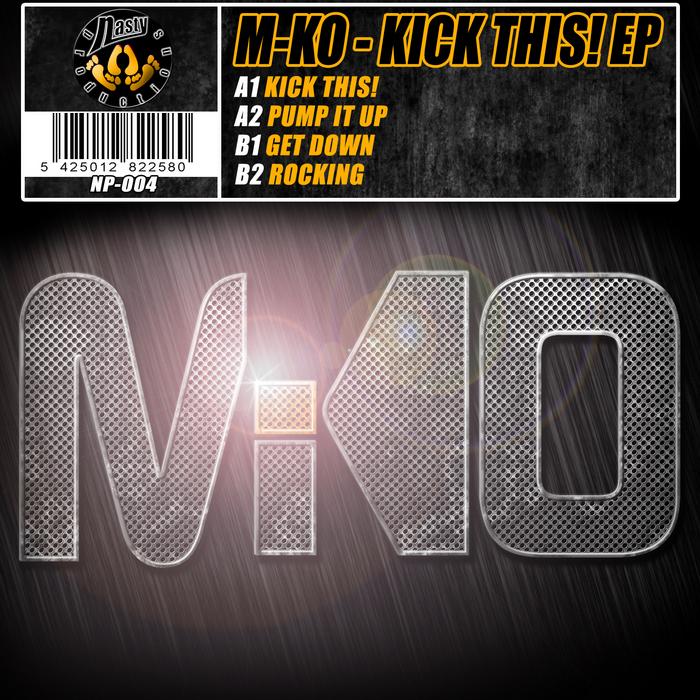 M KO - Kick This!