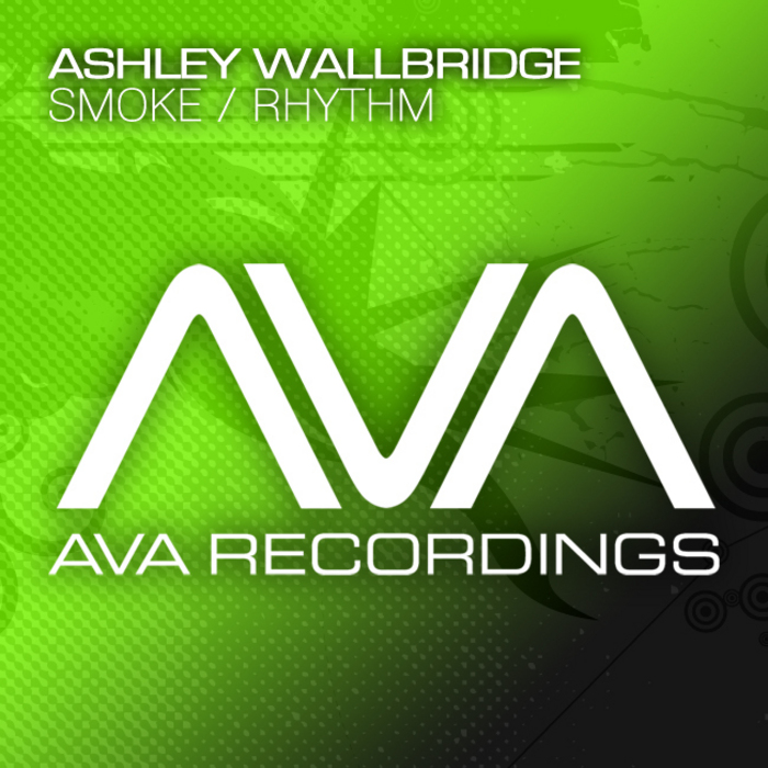 WALLBRIDGE, Ashley - Smoke