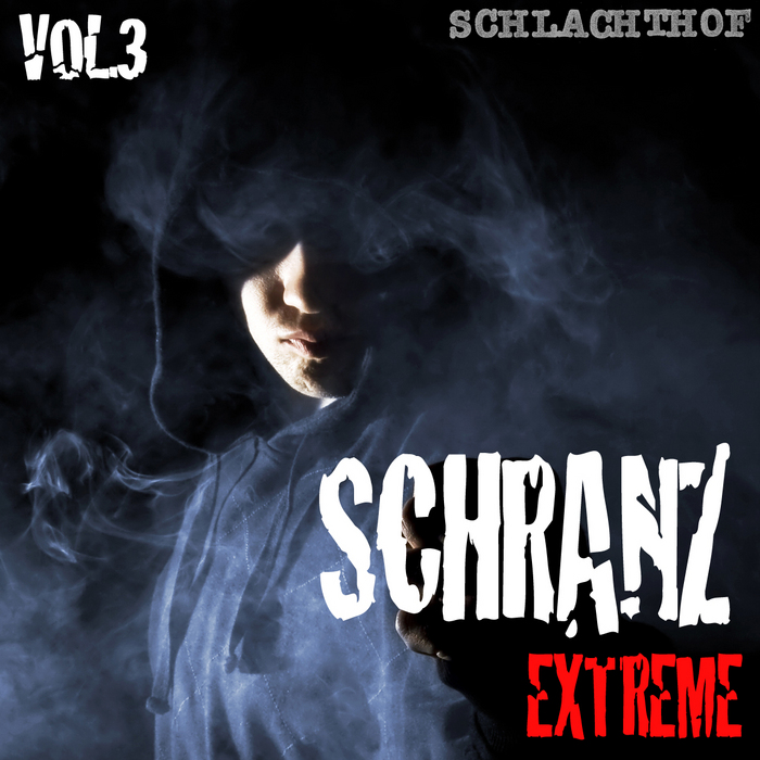 VARIOUS - Schranz Extreme Vol 3 (The Hardtechno Revolution)