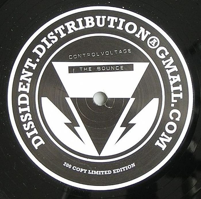 CONTROL VOLTAGE - The Bounce