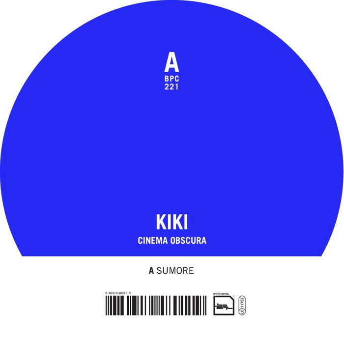 KIKI - Cinema Obscura