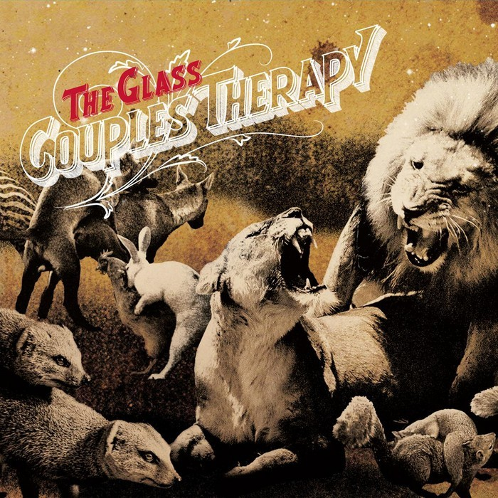 GLASS, The - Couples Therapy