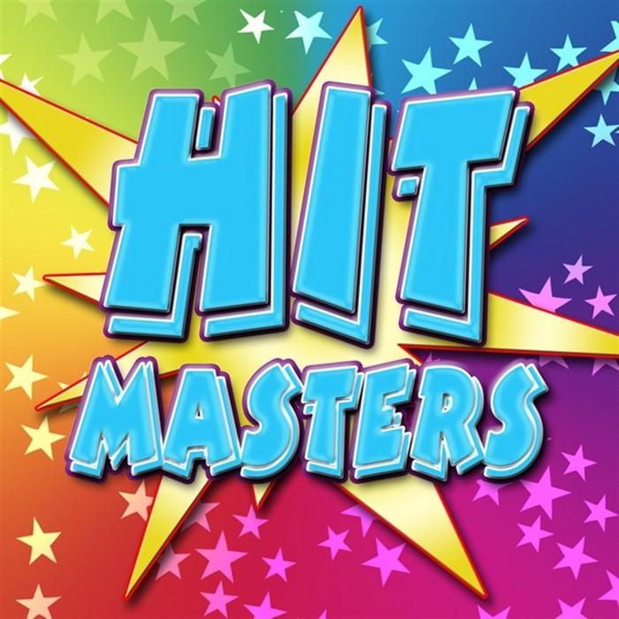 HIT MASTERS - Not Afraid